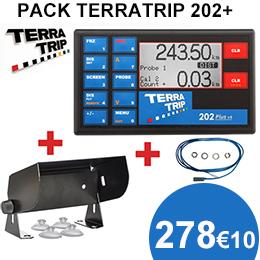 PACK Terratrip